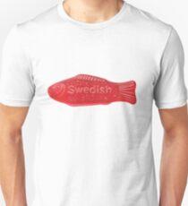 Swedish fish Unisex T-Shirt