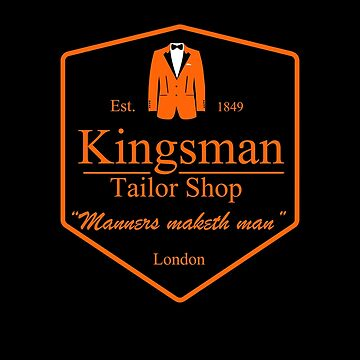 Gentleman's taylor shop by edcarj82