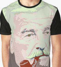 Faulkner Graphic T-Shirt
