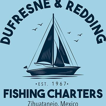 Dufresne & Redding Fishing Charters by LightningDes