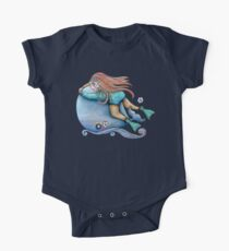 Save Our Whales TShirt One Piece - Short Sleeve