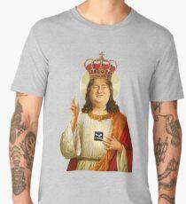 Praise Lord Gaben Men's Premium T-Shirt