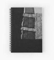 18 011 Spiral Notebook