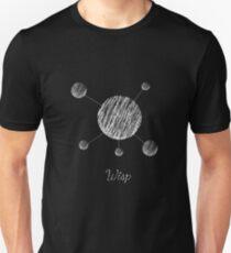 Dota 2 Io Wisp Sketch T-Shirt