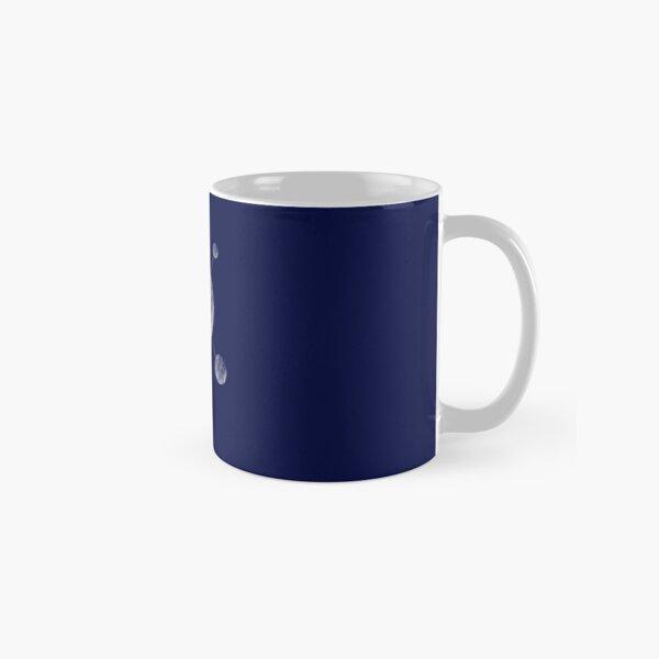 Dota 2 Io Wisp Sketch Classic Mug
