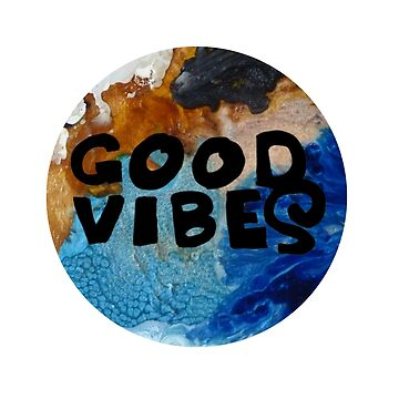 Good Vibes by ghjura