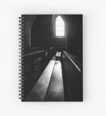18 015 Spiral Notebook