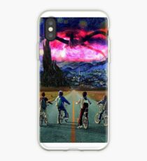 Starry Things iPhone Case