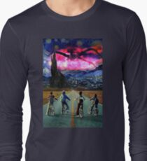 Starry Things Long Sleeve T-Shirt