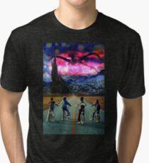 Starry Things Tri-blend T-Shirt