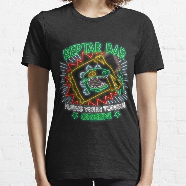 Barra de Reptar Camiseta esencial