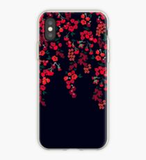 Rouge In Black Iphone Case  iPhone Case