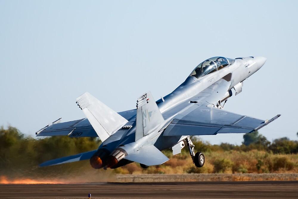 Super Hornet! by gfydad