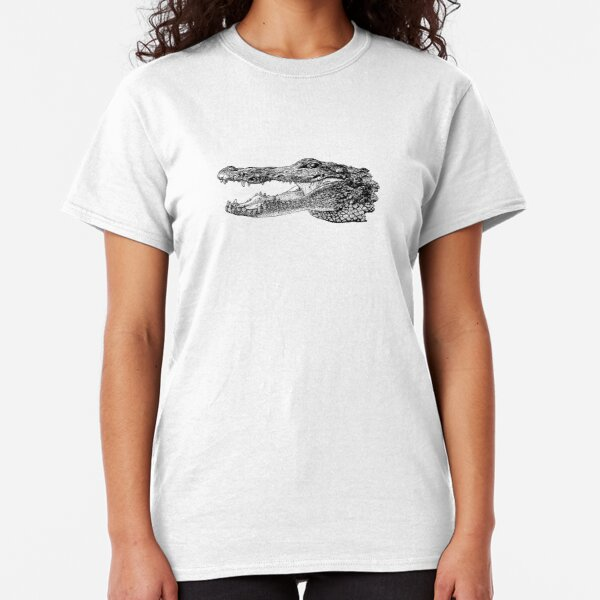 Alligator Classic T-Shirt