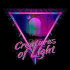 Creatures of Light by sacrasf
