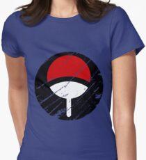 Uchiwa Women's Fitted T-Shirt