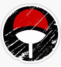 Uchiwa Sticker