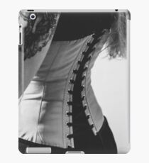 Corset iPad Case/Skin