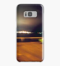 Passing time Samsung Galaxy Case/Skin