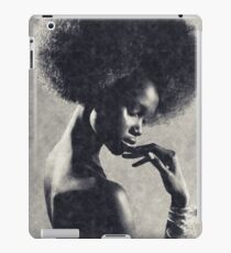 Natural iPad Case/Skin