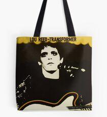 The Velvet Reed Tote Bag