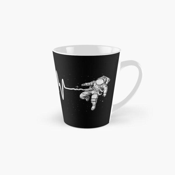 Space Heartbeat Tall Mug