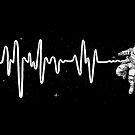 Raum Herzschlag von carbine