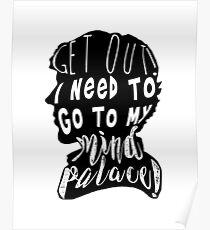 Mind Palace Poster