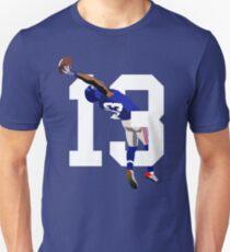 13 Odell catch 1 Unisex T-Shirt