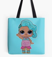 LOL Surprise - Splash Queen Tote Bag