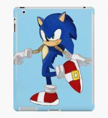 Sonic iPad Case/Skin
