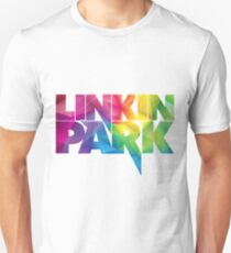 Linkin Park Low Poly Unisex T-Shirt
