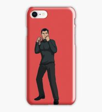 sterling iPhone Case/Skin