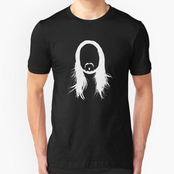 Steve Aoki Slim Fit T-Shirt