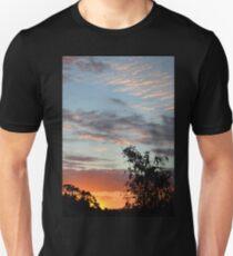 Perfect evening Unisex T-Shirt