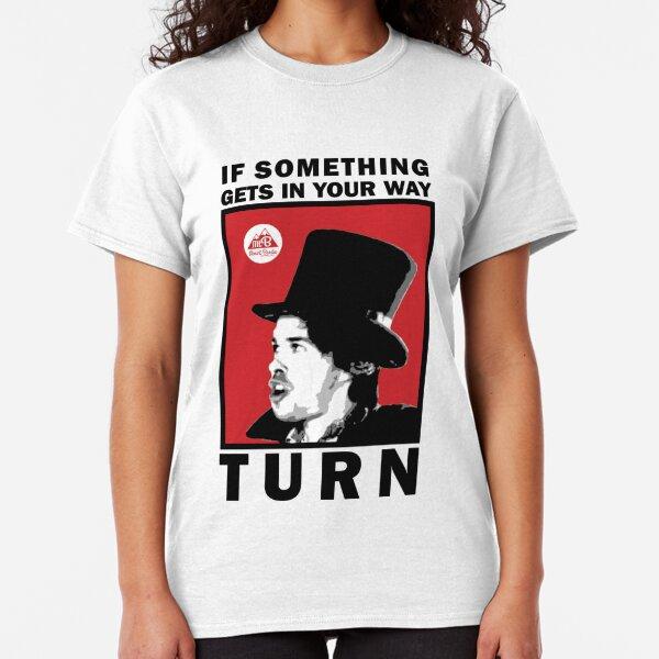 Charles DeMar Classic T-Shirt