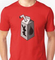 Bunny Juice Unisex T-Shirt