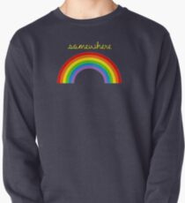 Somewhere Over The Rainbow Pullover