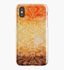 Full Floral Design iPhone Case/Skin