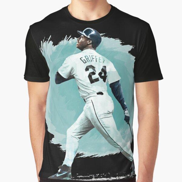 Ken Griffey Jr. Graphic T-Shirt