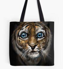 Cute Tiger Tote Bag