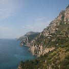 Italy - Sorrento Positano Amalfi and Capri by Ilan Cohen