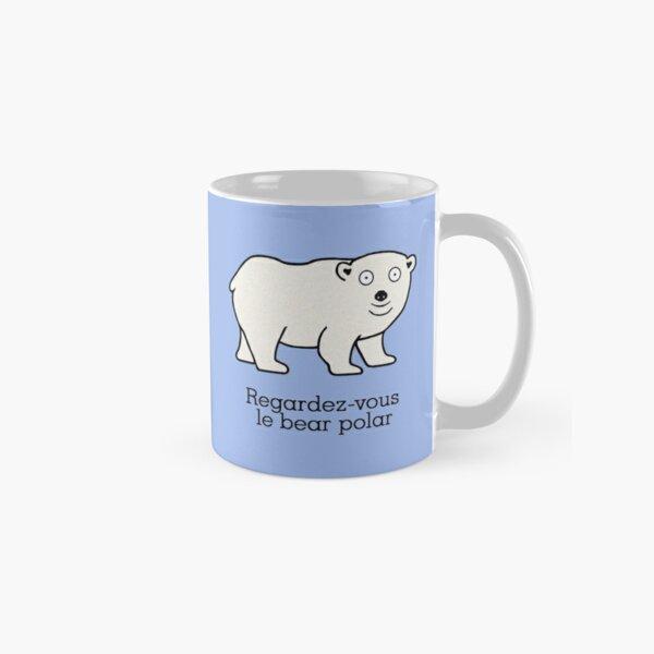 Le Bear Polar Classic Mug
