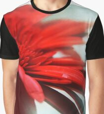 Gerbera Graphic T-Shirt