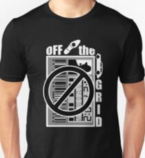 Off The Grid T-Shirt