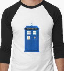 TARDIS Plain & Simple T-Shirt