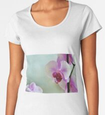 Orchids Women's Premium T-Shirt