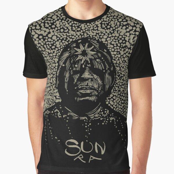 Sun Ra Graphic T-Shirt