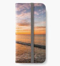 Freshwater Bay Sunrise iPhone Wallet/Case/Skin