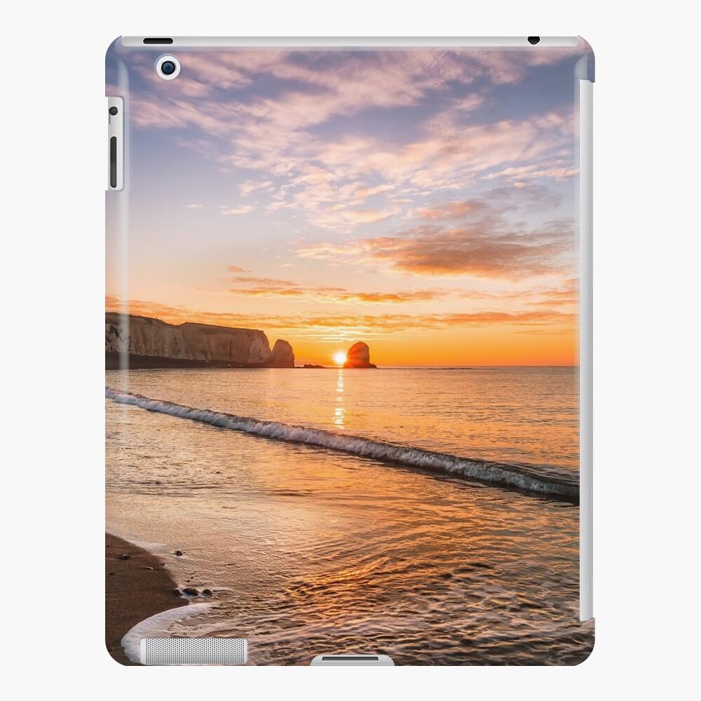 Freshwater Bay Sunrise iPad Case & Skin
